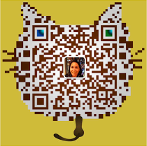 Lori Meyers on WeChat